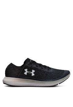 5d01057463354 Under Armour black UA W Threadborne Velociti Shoes UN337SH0SU99MY 1