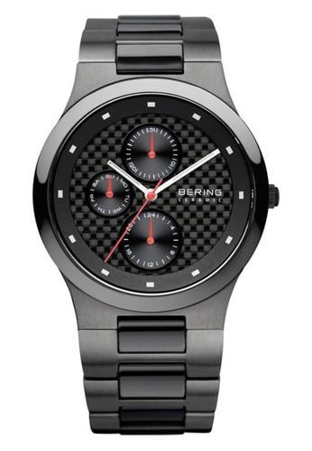 Bering black Ceramic 32339-782 Black 39 mm Men's Watch 4C31CAC2212040GS_1