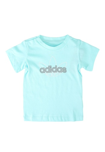 ADIDAS blue sprt collection graphic tee AA58DKA8676275GS_1