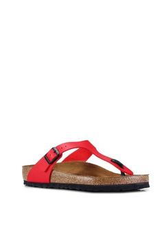 c4daf75546b78d Birkenstock Gizeh Birko-Flor Sandals RM 329.00. Sizes 36 37 38 39