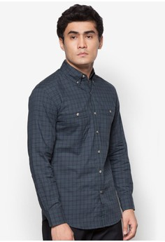 Take Over Long Sleeve Shirt