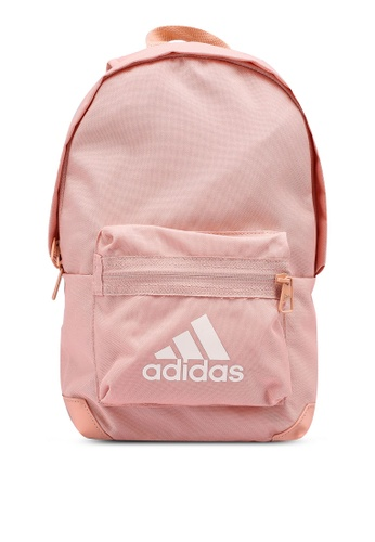 ADIDAS pink training backpack 1900EKC571EC93GS_1