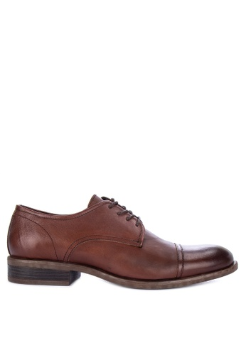 Kenneth Cole brown Design Formal Shoes 19958SH2A71A6AGS_1