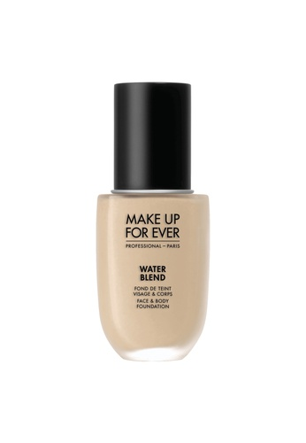 MAKE UP FOR EVER beige WATER BLEND - Face & Body Foundation 50ML Y225 60DBABE2CFEBA0GS_1