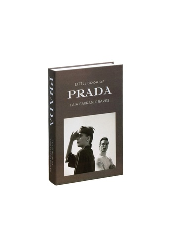 Propstation Prada Decorative Book Ornament Display Box 31652HLA475538GS_1