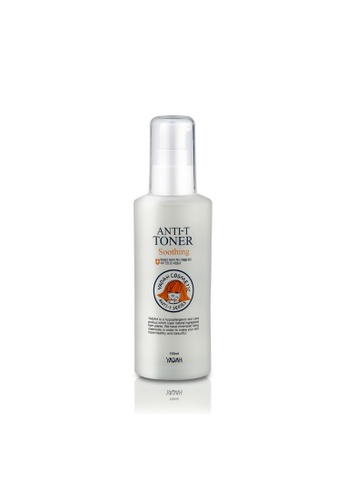 Yadah white Anti-T Toner YA399BE0F162SG_1
