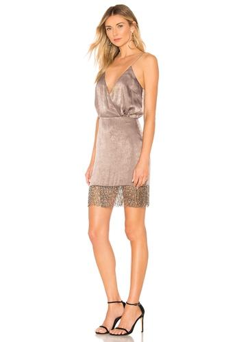 8e40846960 Buy Lovers + Friends Mika Mini Dress Online on ZALORA Singapore