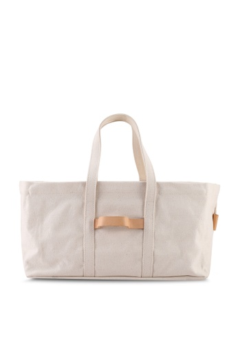 niko and ... grey Shopper Bag 041A2AC91786C5GS_1