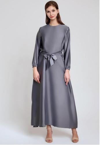 caco. grey sierra dress D62DBAACA00413GS_1