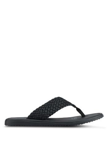 Call It Spring black Drenassi Sandals 996F2SH7788ED6GS_1