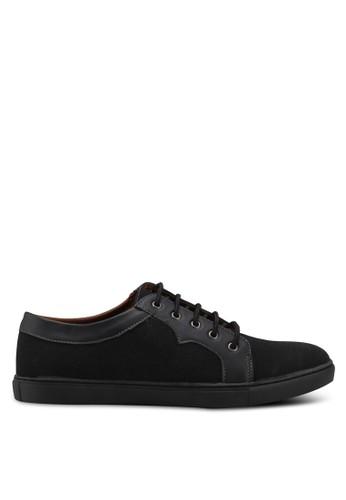 Rocklander black Rocklander Sneakers 551BESH7869826GS_1