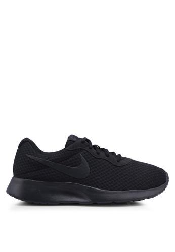 Nike black Nike Tanjun Shoes BD3F0SH19E5D98GS_1