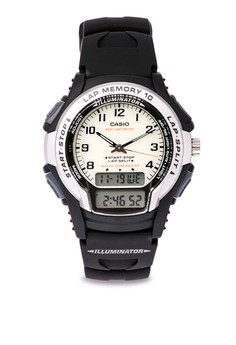 GEAR WATCH_WS-300-7B