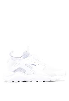 newest collection da1ff 31a86 Nike white Nike Air Huarache Run Ultra Mens Shoes 636C5SHE1DE952GS1