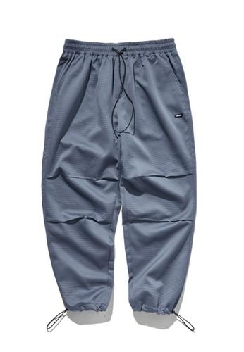 Twenty Eight Shoes Drawstring waist chino Pants 93404W BC4D0AA57000BBGS_1