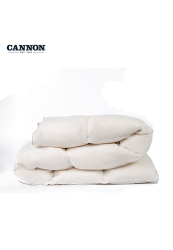 CANNON white CANNON Luxury Classic Down Quilt. 43766HLD05346BGS_1