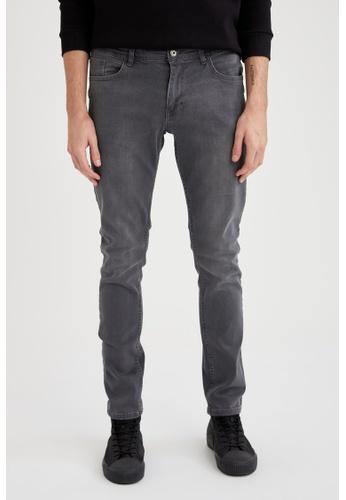 DeFacto grey Man Denim Wall Trouser 81B72AAA2D584EGS_1