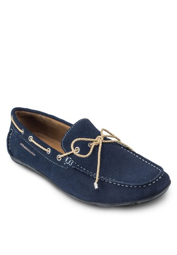 Manzukic 蝴蝶結布料船型鞋, 鞋esprit home 台灣, 鞋