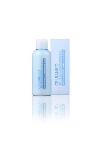 Celranico blue Celranico Water Skin Solution Premium Toner DF071BE9B19669GS_1