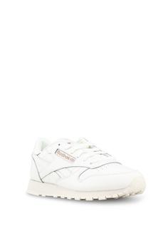 863037190e1e 17% OFF Reebok Classic Leather Shoes HK  599.00 NOW HK  498.90 Sizes 5 6 7 8