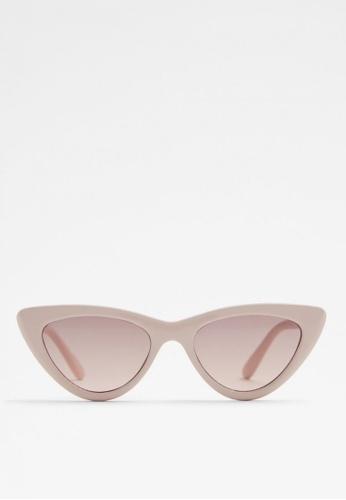 67782f21321f Shop ALDO Suvyan Sunglasses Online on ZALORA Philippines