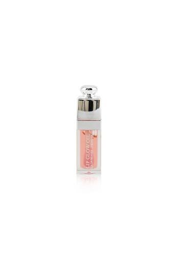 Christian Dior CHRISTIAN DIOR - 誘惑煥彩潤唇油 - # 001 Pink 6ml/0.2oz 8D841BE3C1FA6BGS_1