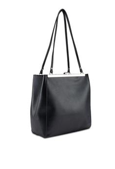 33b608f9c Berrybenka Gianti Decca Tote Bag RM 279.00. Sizes One Size