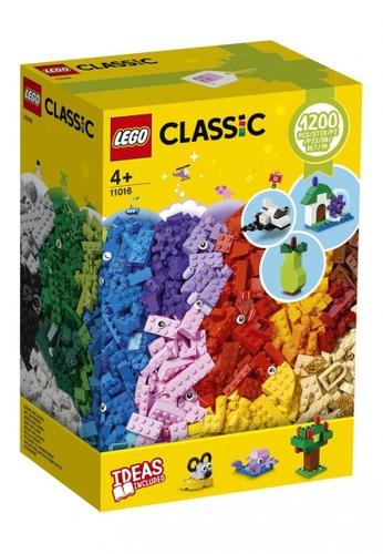 LEGO multi LEGO Classic 11016 Creative Building Bricks (1200 Pieces) 0C316TH0FCF5A9GS_1