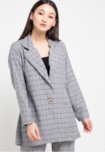 SIMPLICITY black Colar Coats 376E3AA2743657GS_1