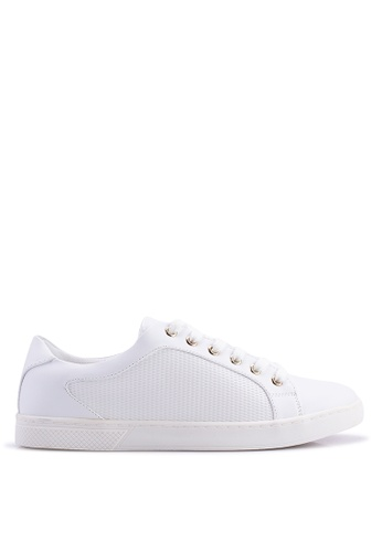 Call It Spring white Stewy Sneakers 2E1BBSH9DAD6CBGS_1