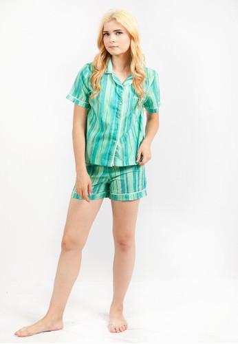 Veyl Sherly Pajamas Tosca 01