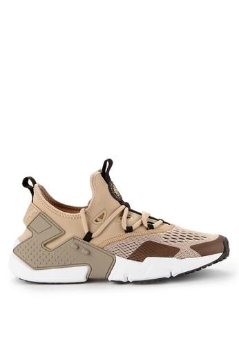 Nike brown Nike Air Huarache Drift Breathe Running Shoes 04549SH6059AEBGS_1