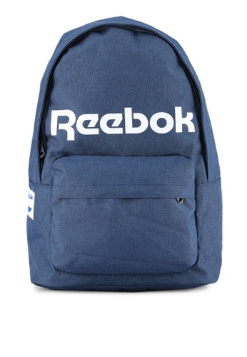 Reebok navy Classic Royal Backpack RE691AC0S59OMY_1