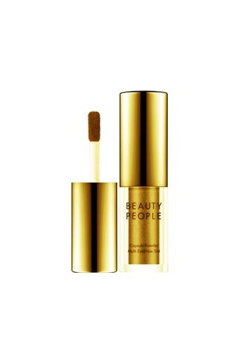 Beauty People brown Capsule Eyebrow Tint(Walnut Powder) BE396BE98VPXMY_1