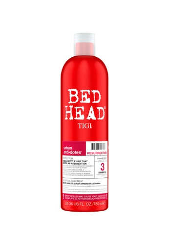 TIGI TIGI Bed Head Resurrection Shampoo 750ml C0F31BE5CEB672GS_1