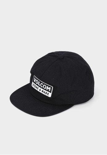 Volcom black MCP TRANSPORTER BLK 7BED9AC989C077GS_1