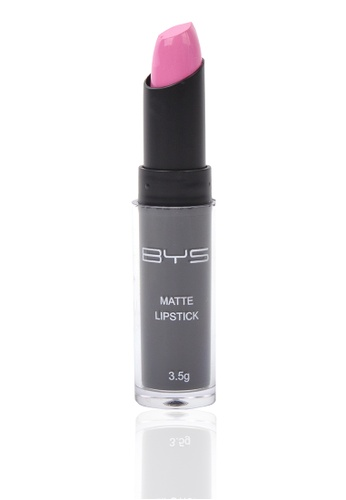 BYS n/a Matte Lipstick BY206BE32NLRPH_1