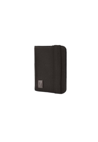 Victorinox black Victorinox Passport Holder V31172201 VI600AC0SCFGMY_1