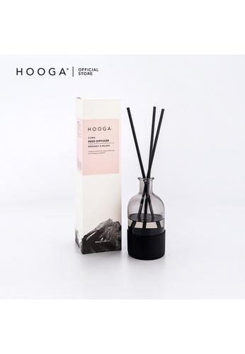 HOOGA Hooga Bergamot & Balsam Black Series 200ml 03F7EHLDE383B2GS_1