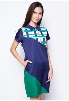 Barclay C/S Dress