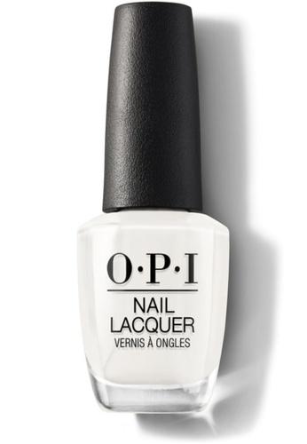O.P.I white NLH22 - NL - FUNNY BUNNY 1352DBE8E419C3GS_1