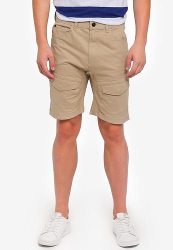 Only & Sons 多色 休閒短褲 0E157AA5365C46GS_1