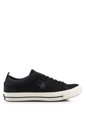 e8736fa6e5f5bd Buy Converse One Star SP Sierra Ox Sneakers Online on ZALORA Singapore