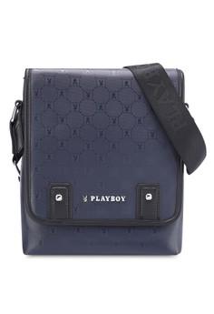Playboy-Playboy Sling Bag