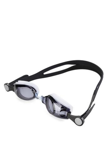 OPELON black Optical Googles Minus 4.0 OP005AC0UT9PID_1