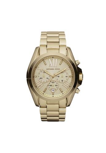 Bradshaw三眼計時腕錶 MK560esprit home 台灣5, 錶類, 時尚型