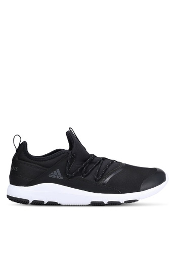 adidas black and grey and white adidas crazymove tr m A2A57SHDB1213AGS_1
