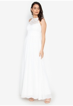 9a5396ad190 Rated E Fashion white Mhica Dress F11CDAA97F408CGS 1