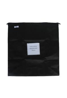 Black Classic Dust Bag