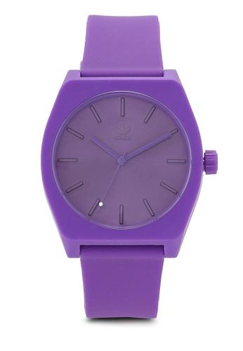 adidas purple Process SP1 Watch 03A27AC891E46AGS_1